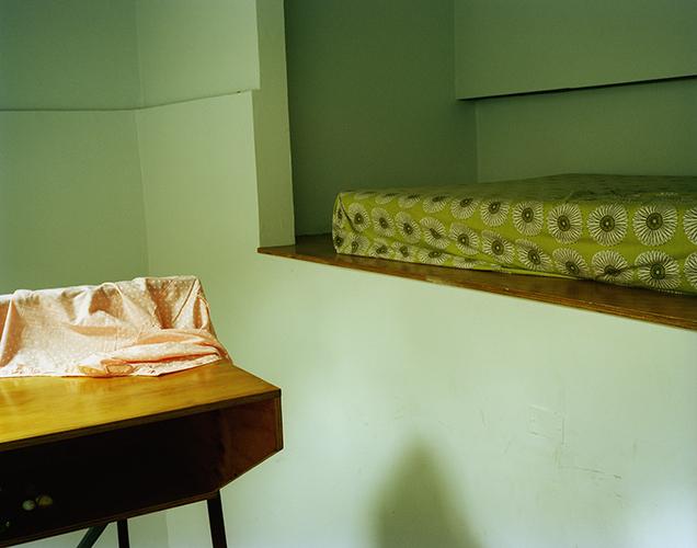 """Sem título, da série """"Leituras de um lugar valioso"""", 2012, inkjet print em papel algodão, 110x140 cm"""