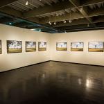 """""""Em profundidade (campos-minados)"""", obra apresentada na exposição PIPA 2014, foto Gian Lana"""