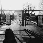 """Sem título, imagem documental de """"Projeto Chernobyl"""", 2007 - 2010, impressão digital sobre papel, 30x40 cm"""