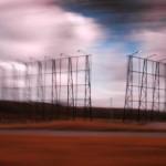 """Sem título, da série """"Efêmera Paisagem"""", 2009, fotografia, dimensões variáveis"""