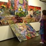 Vista da exposição PIPA 2014, foto Gian Lana