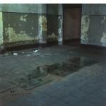 """""""Instalasonica"""", canais de áudio, vidro, auto falantes, dimensões variáveis, Capacete, Rio de Janeiro, RJ, 2003"""