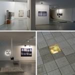 """Passeio Neoconcreto"", 2010, vídeo instalação, 18', loop"
