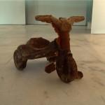"""""""Brinquedo"""", 2004, instalação"""
