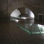 """""""Residuu"""", 2005, 5ª Bienal do Mercosul, instalação, múltiplos canais de áudio, dimensões variáveis"""