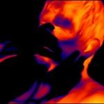 Calar | 2011 | 2 canais de vídeo sincronizados, 12' loop