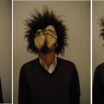 """""""Pão e Circo"""", 2012, impressão fotográfica sobre papel algodão, 93x70 cm (cada)"""