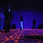 """""""The Place Brest"""", 2005, espaço de imersão, dimensões variáveis, Ano do Brasil na França"""