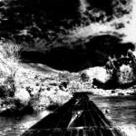 """""""Série Negra 2"""", 2003, impressão ink jet em papel de algodão, acrílico, 35x50 cm"""