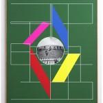 """""""Planificação Concreta"""", 2013, C-print sobre papel algodão, 100x80 cm, edição de 7+2 PA"""