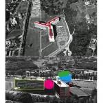 """""""Fundamentos da substância do design: metáforas culturais para projetar um novo futuro"""", 2013 – em desenvolvimento, C-prints sobre papel algodão, material gráfico apresentado em publicação de artista e no catálogo da 9ª Bienal do Mercosul, dimensões variáveis"""