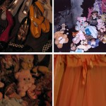"""""""Redobras"""", 2003, intervenção performática"""