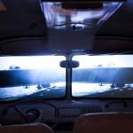 """""""Fala dos confins"""", 2010, vídeo instalação , 20'"""