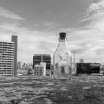 """Sem título, da série """"Céu de Vidro"""", 2013, fotografia digital, 30x30 cm"""