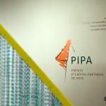 A exposição do PIPA 2014 apresenta os trabalhos dos 4 finalistas