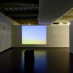 """Sala de Wagner Malta Tavares abriga a obra """"Turbulência nos trópicos"""", 2014"""