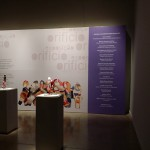 """Exposição """"Orifício"""", Galeria SESC Arsenal, Cuiabá, MT, 2014"""