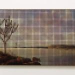 """""""São Francisco"""" da série """"After Post"""", 2010, fotografia, impressão lenticular, 65x100 cm"""