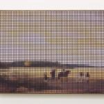"""""""Ilha de Itamaracá"""" da série """"After Post"""", 2010, fotografia, impressão lenticular, 70x100 cm"""