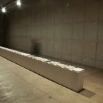 """""""Search: Ericka"""", 2009, 35 óleos sobre tela, 30x40 cm (cada)"""