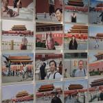 """""""Notícias de Lugar Nenhum (Made in China)"""" (detalhe), 2010"""