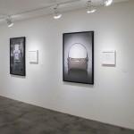 """""""O Que Te Seduz"""", 2004, vista geral da exposição"""