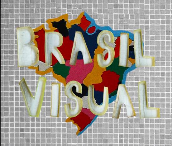 BRASIL VISUAL LOGO