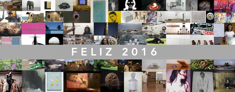 Artistas 2015