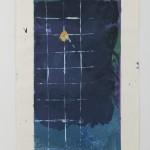 sem título, 2015, óleo sobre papel, 58 x 42 cm