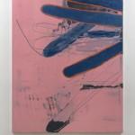 sem título, 2015, óleo sobre tela, 200 x 150 cm