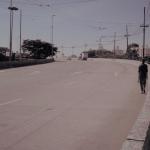 """""""7.536 Passo (por uma geografia da proximidade)"""", 2014, vídeo, de Regina Parra"""