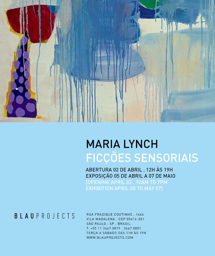 maria lynch convite