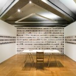 """Exposição """"Sala de Leitura, Paço das Artes"""", São Paulo, SP, foto Ding Musa"""