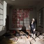 """""""robespierre e a tentativa de retomar a revolução"""", 2010, vídeo, 9'34''"""