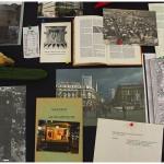 """""""The Impossible Museum Of Living Things"""", 2011, [Banhosviertel Collection], instalação site specific, dimensões variáveis, materiais diversos, apresentada no projeto curatorial """"The Office"""", Frankfurt, Alemanha, 2011"""