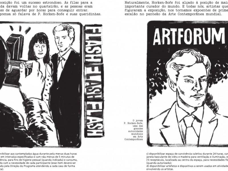 Adriano Motta. 2016. Publicação.