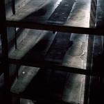 """Felipe Russo. Da série """"Garagem Automática"""". 2016. Impressão fotográfica. 124 x 100 cm."""
